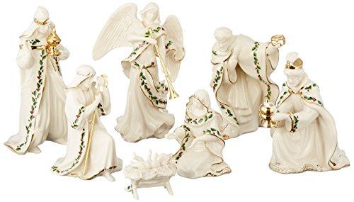Indoor figurines