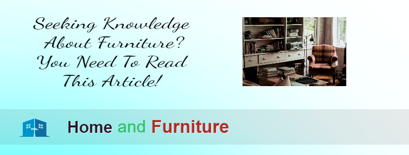 Furniture And Things
